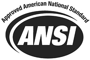 Approved American National Standard