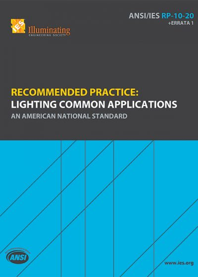 Lighting Common Applications